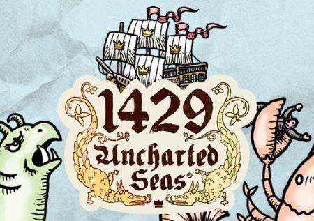 1429 Uncharted Seas