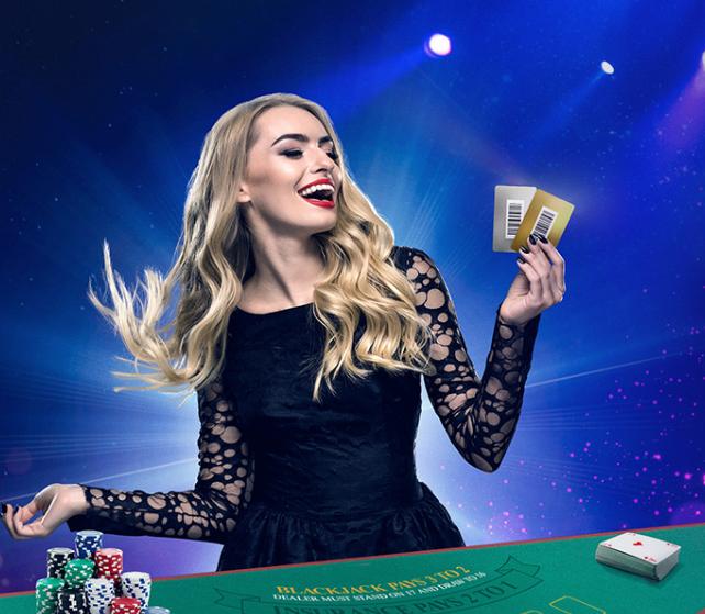 BlackJack promotion at Genesis Casino