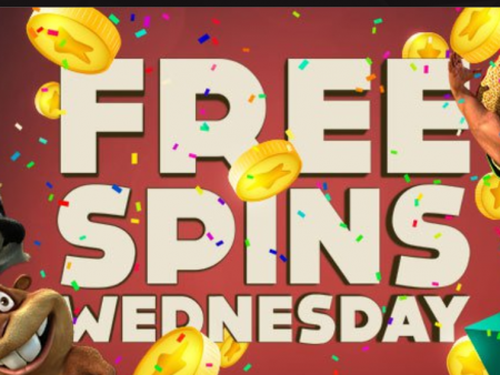 30 Free Spins each Wednesday from BitStarz Casino