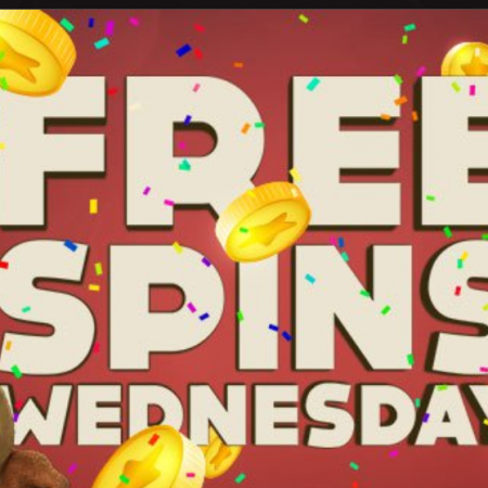 30 Free Spins each Wednesday from BitStarz Casino