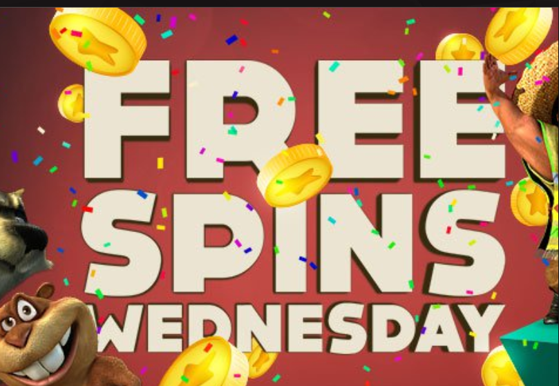 30 Free Spins Each Wednesday From Bitstarz Casino Bonushunting Net