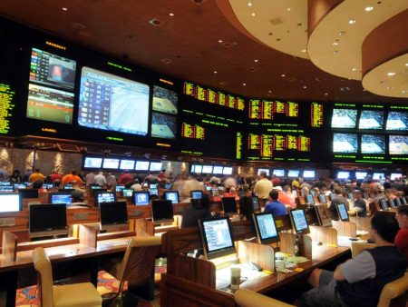 BONUS HUNTING in Sports Betting